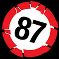 87Slabside