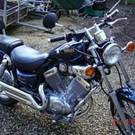 yamaha virago 535, goede motorfiets? | Motor-Forum