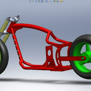 solidworks drawing hardtail dragstyle small.jpg