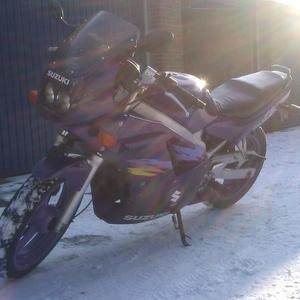 GS500 Oud