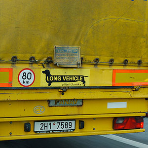 Long vehicle 2