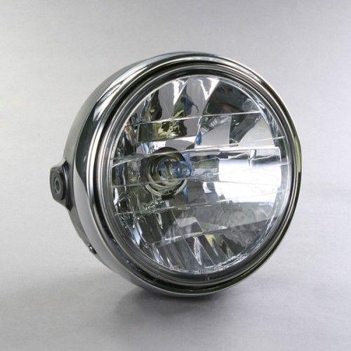 Blauwe H4 lamp, mag dat? - Techniek, vragen en antwoorden - Motor-Forum