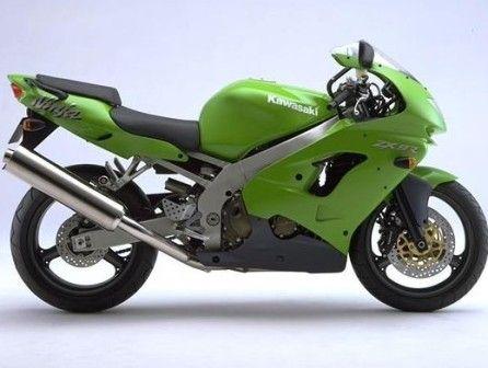 Wil Kawasaki ZX9R Ninja kopen | Motor-Forum