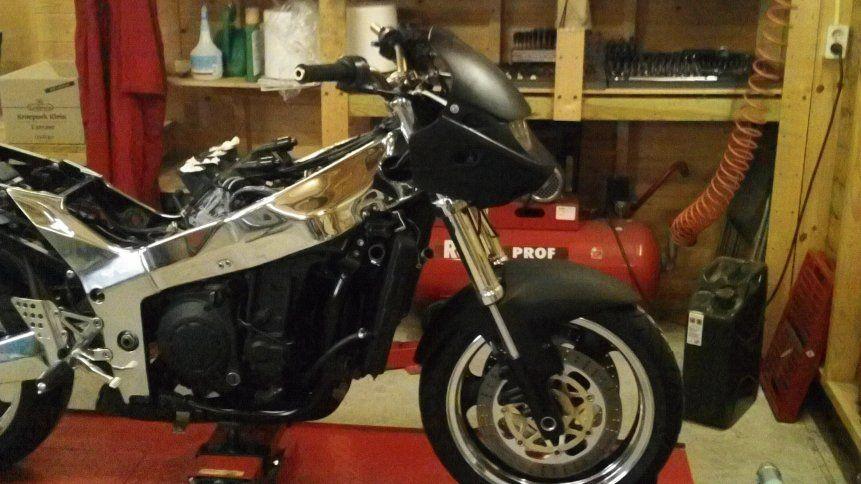 Honda NSR 125 25kW Naked bike   Motor-Forum