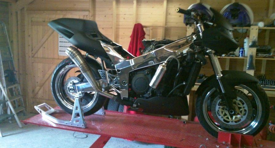 X11-lijst op het MF - Naked bikes - Motor-Forum