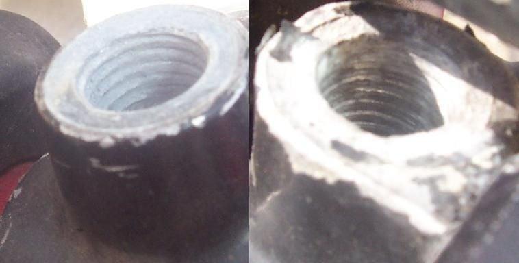 Vespa Spiegel Schroefdraad : Schroefdraad voor spiegel in handle kapot wat nu motor forum
