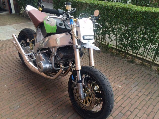 Yamaha XT 550   Motor-Forum