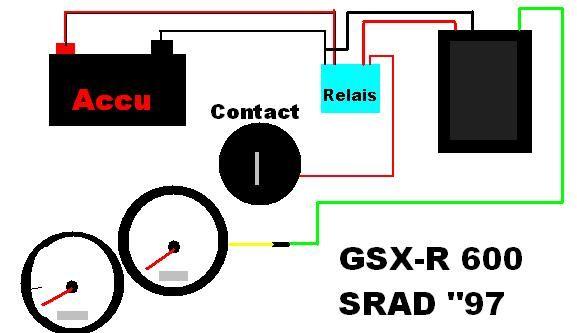 SC-Project - SUZUKI GSX-S 750 (2017 - 2019)