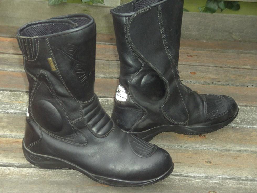 Oxtar laarzen met Gore Tex maat 43 | Motor Forum